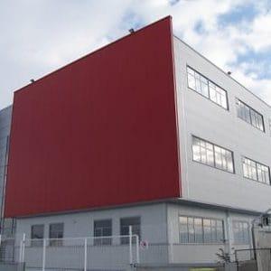 Завод за метални врати