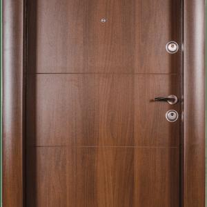 Входна металма врата модел FeRi F50