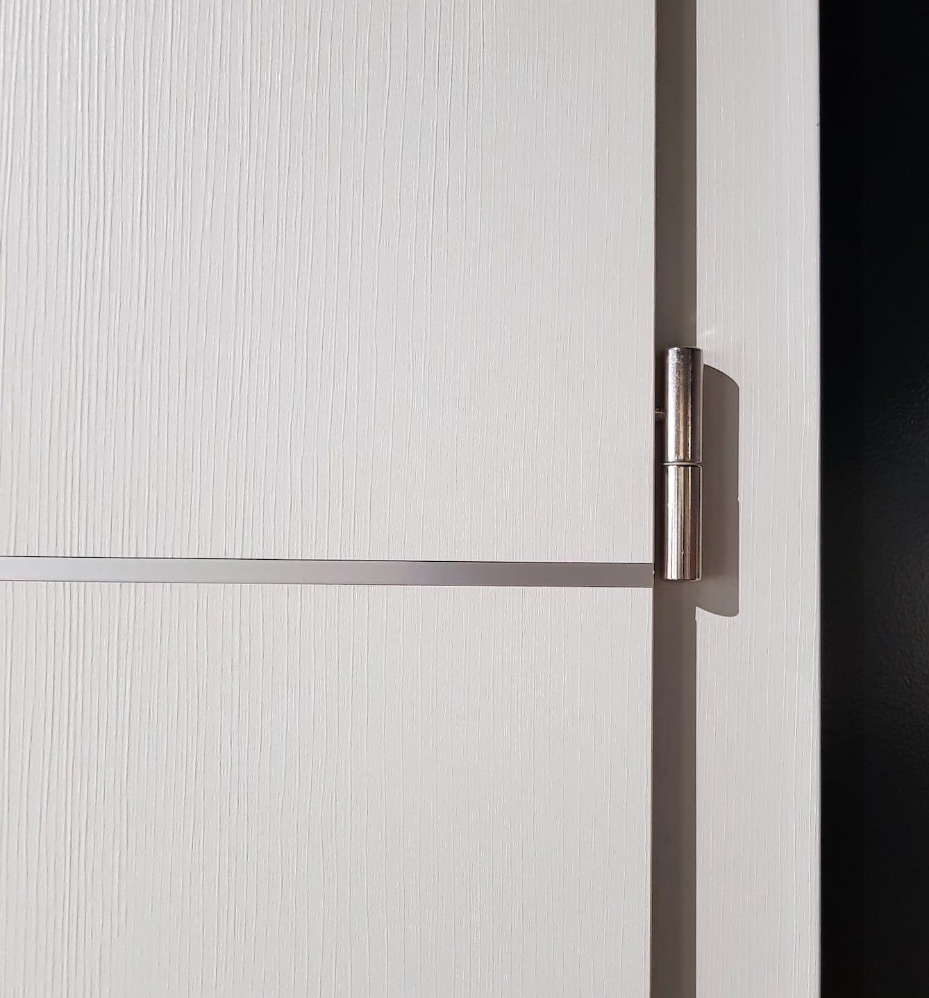 Интериорна врата B line детайли