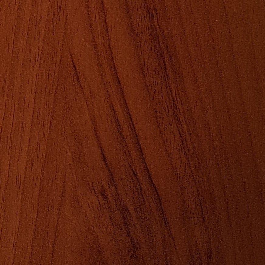 Декоративно покритие за интериорна врата B line цвят Благороден Орех