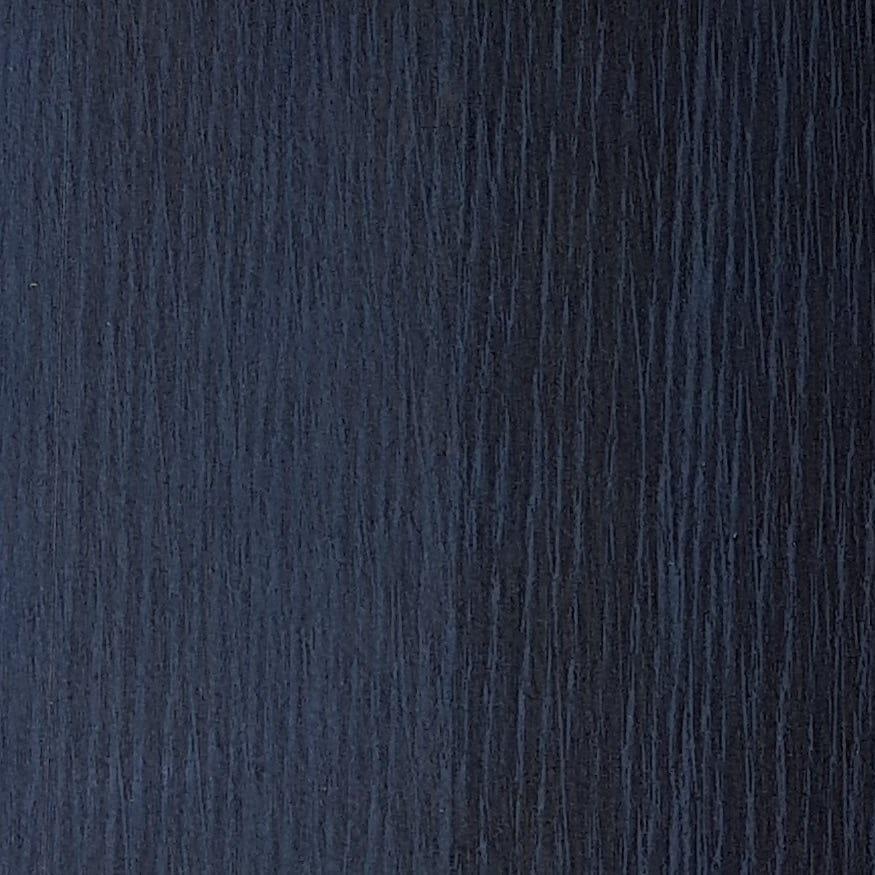 Декоративно покритие за интериорна врата B line цвят Черен Дъб