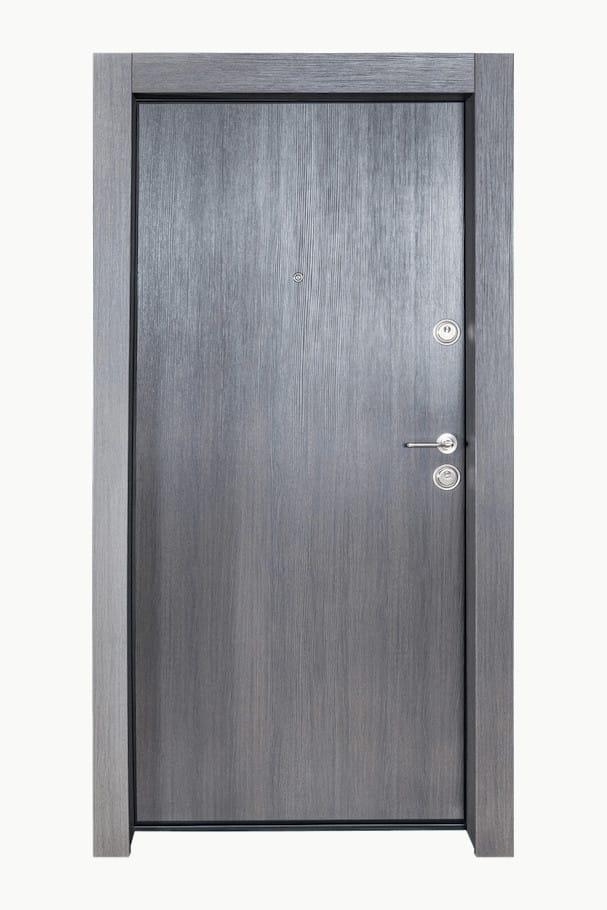 Метална врата за апартамент Фери Ф50