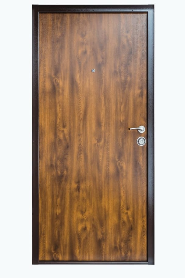 Метална врата за апартамент Фери Ф80